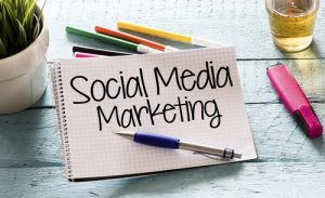 Virtual Assistant in Paradise Social Media Marketing Services