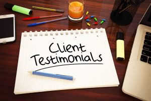 Virtual Assistant in Paradise Testimonials